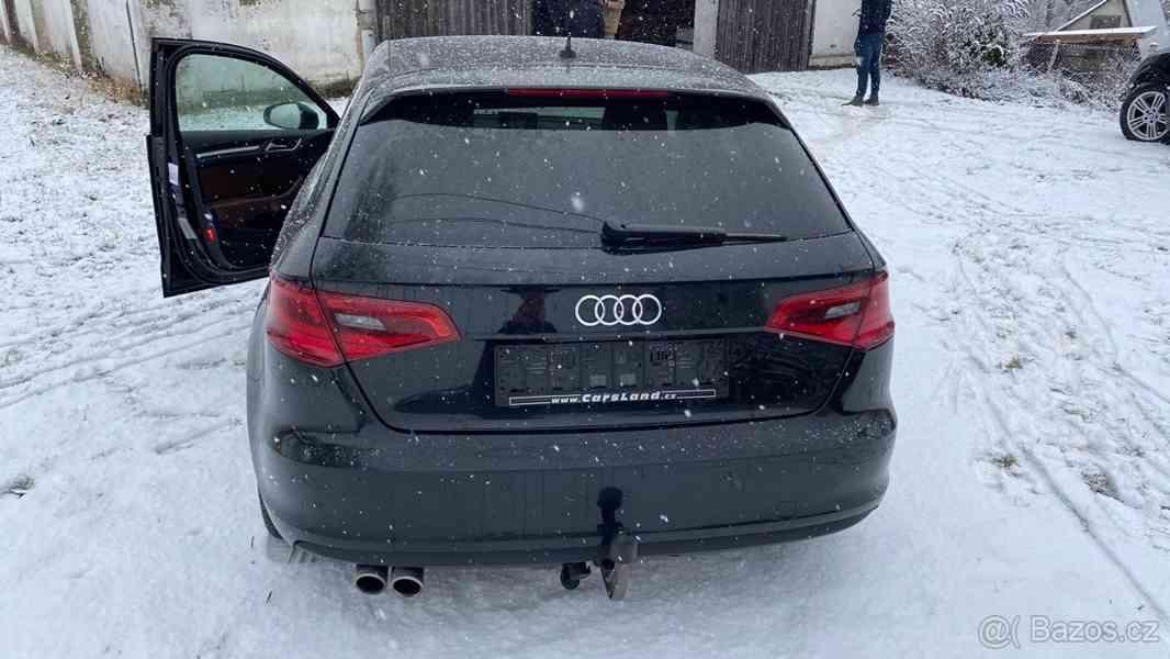Audi A3 2.0 TDI - foto 5