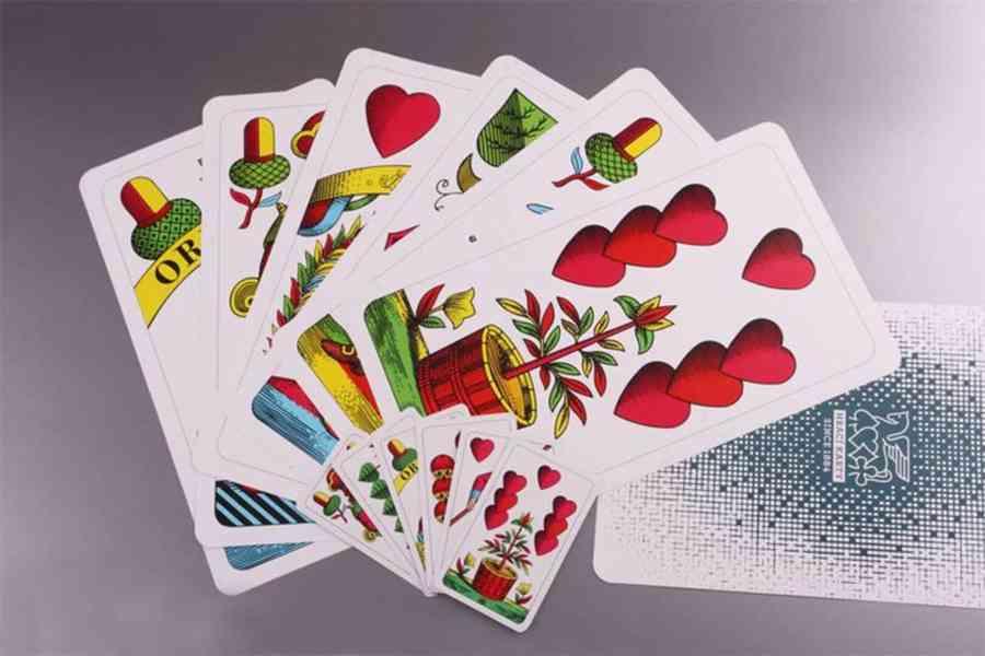 Výklad karet a koučink