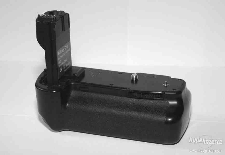 Battery Grip Canon EOS - foto 1