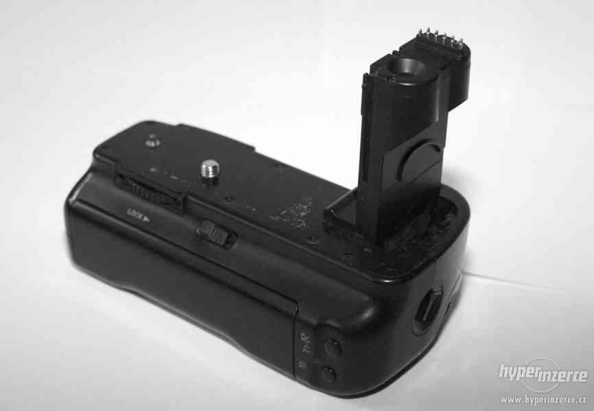 Battery Grip Canon EOS - foto 2