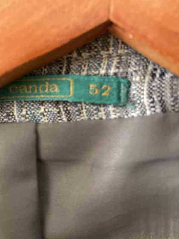 Prodám pánské obleky velikost 52 !!! - foto 12