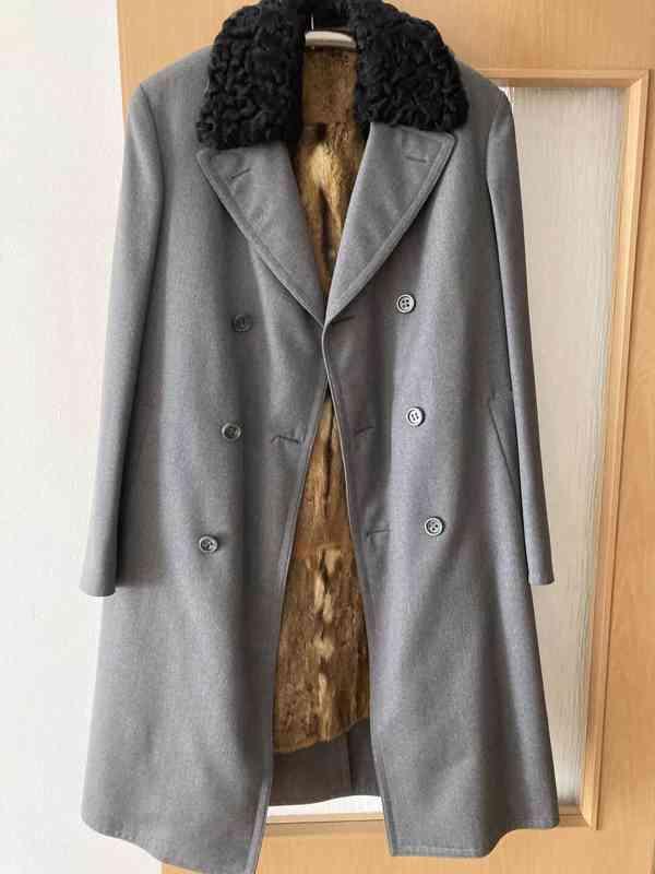 Prodám pánské obleky velikost 52 !!! - foto 17