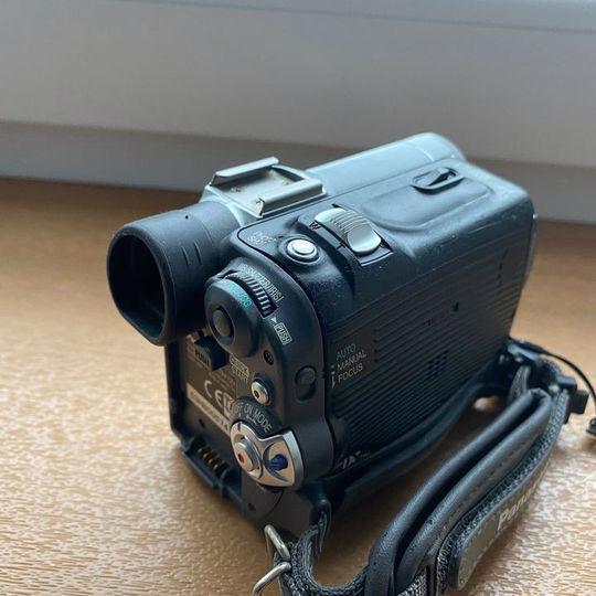 Videokamera Panasonic NV-GS30 - foto 3