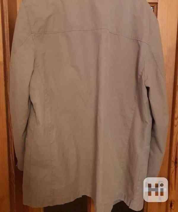 Pánské sako Canda - velikost 52 - foto 2