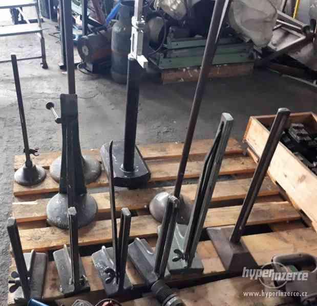 Na prodej stojanové rýsovadla-stojánkové nádrhy-výškoměry - foto 3