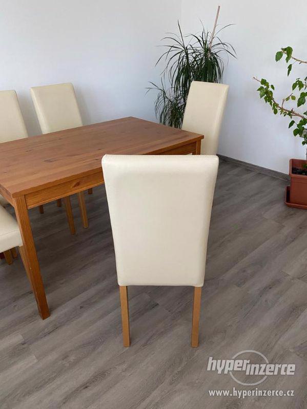 Jídelní židle - foto 2