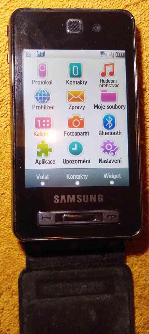 Nokia 5530 XpressMusic +Samsung SGH-F480 -zcela funkční!!! - foto 5