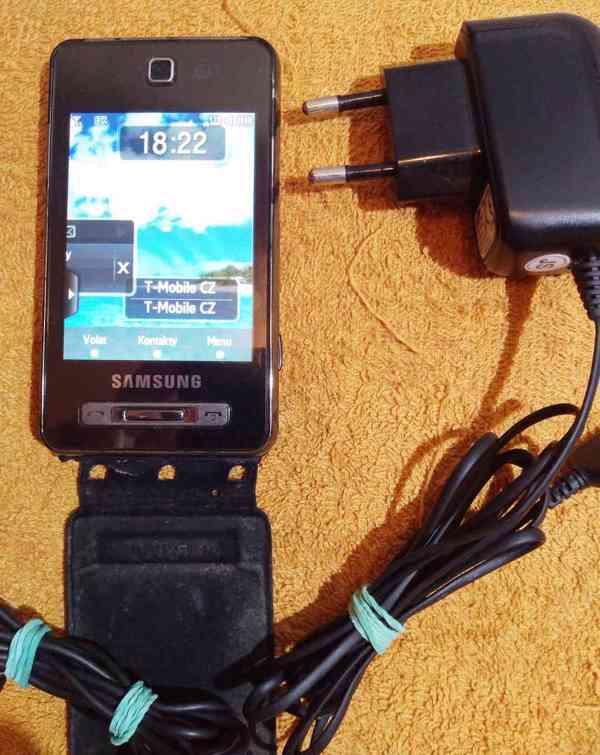 Nokia 5530 XpressMusic +Samsung SGH-F480 -zcela funkční!!! - foto 7