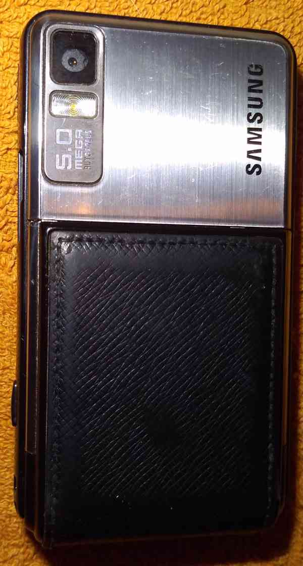 Nokia 5530 XpressMusic +Samsung SGH-F480 -zcela funkční!!! - foto 6