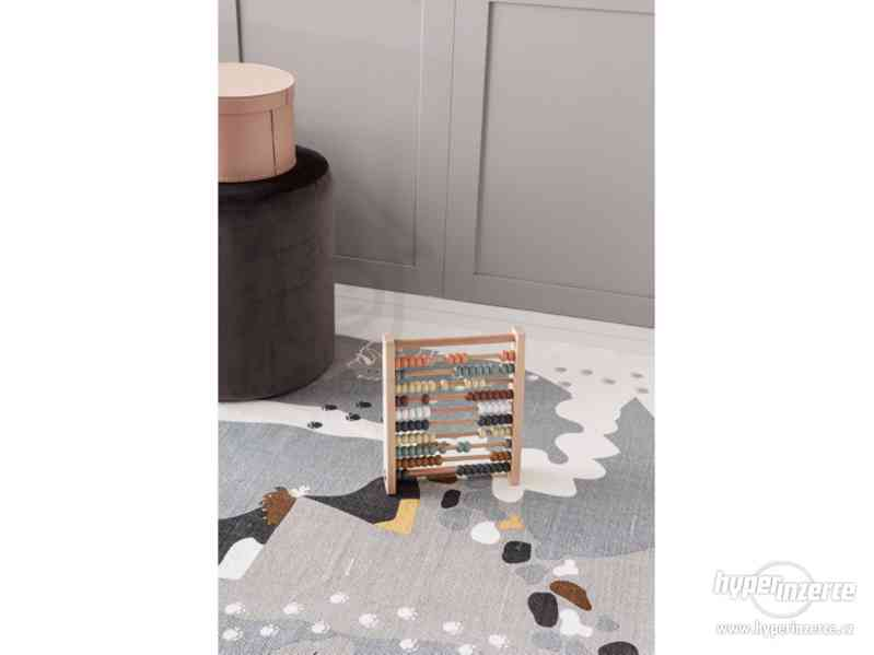 Prodám dětský hrací koberec Kids Concept - foto 2
