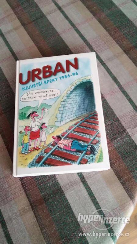 Urban - největší špeky 1986-1996