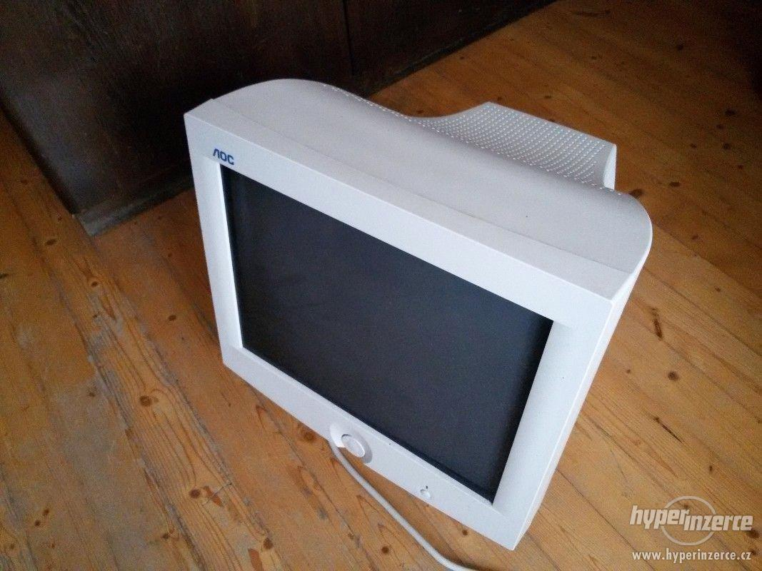 Monitor - foto 1