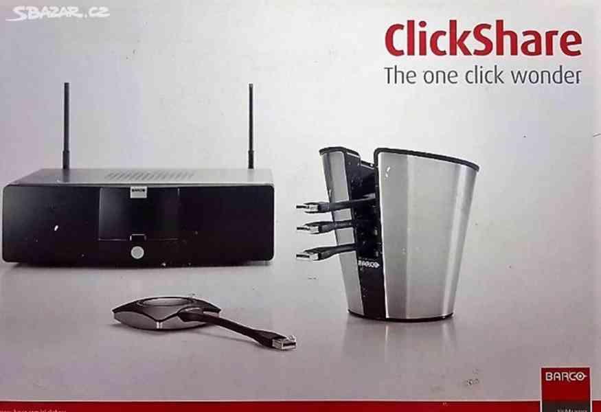 Barco Clickshare CSC-1 - foto 2