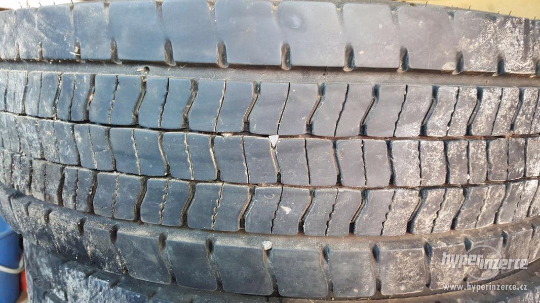 Prodám pneumatiky - foto 5