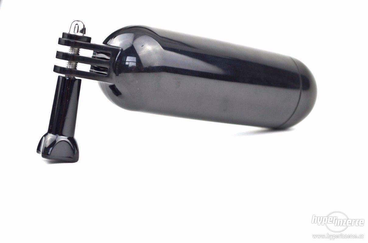 Plovací držák do ruky na gopro/sjcam - foto 1