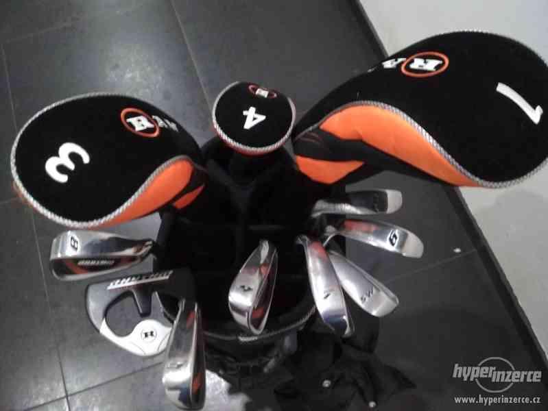 Pánský golfový set RAM - foto 5