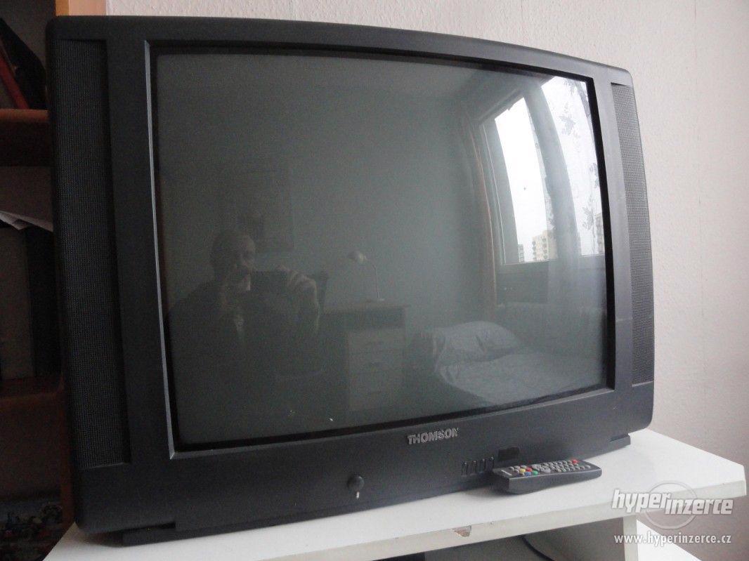 Televize Thomson uhl 63cn - foto 1
