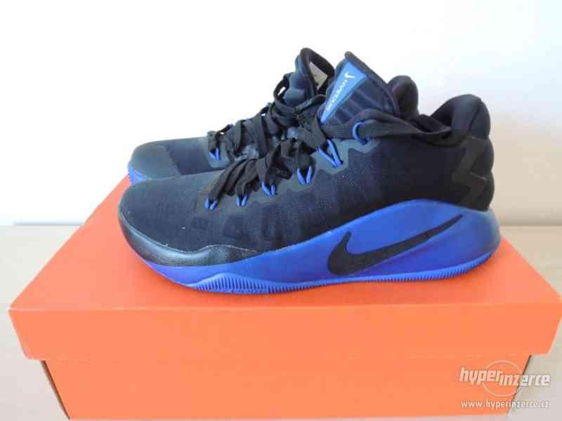 Basketbalové boty Nike Hyperdunk 2016 - foto 2