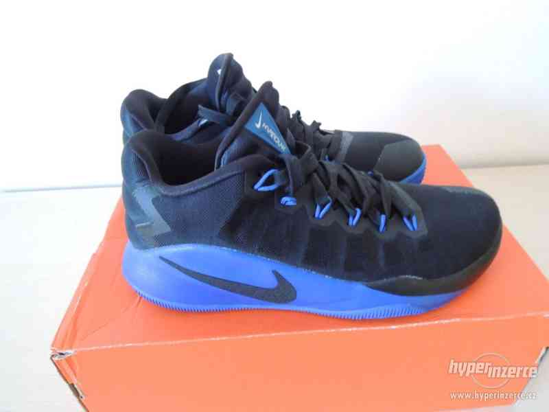 Basketbalové boty Nike Hyperdunk 2016 - foto 4