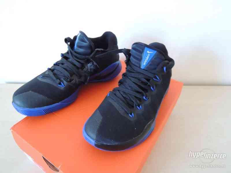 Basketbalové boty Nike Hyperdunk 2016 - foto 6