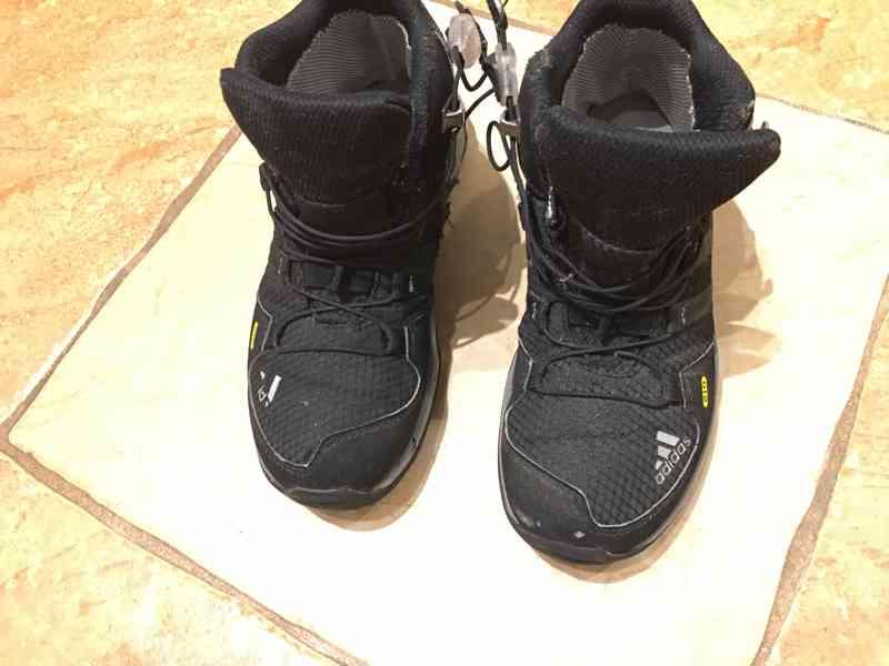 Prodej sportovní obuvi