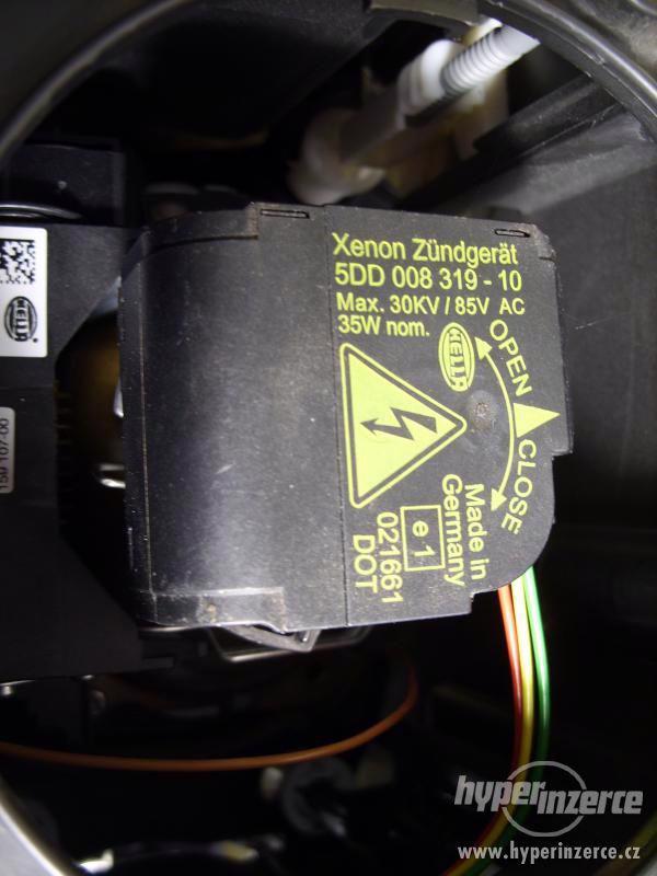 Zapalovací modul 5DD 008 319 plynové výbojky - foto 1
