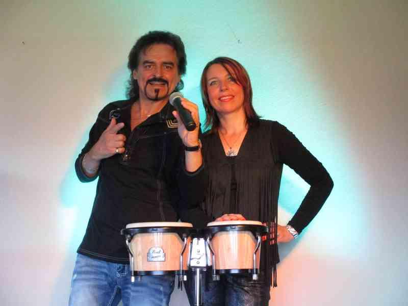 Hudba-na Vaše akce-Duo Jan's - foto 2