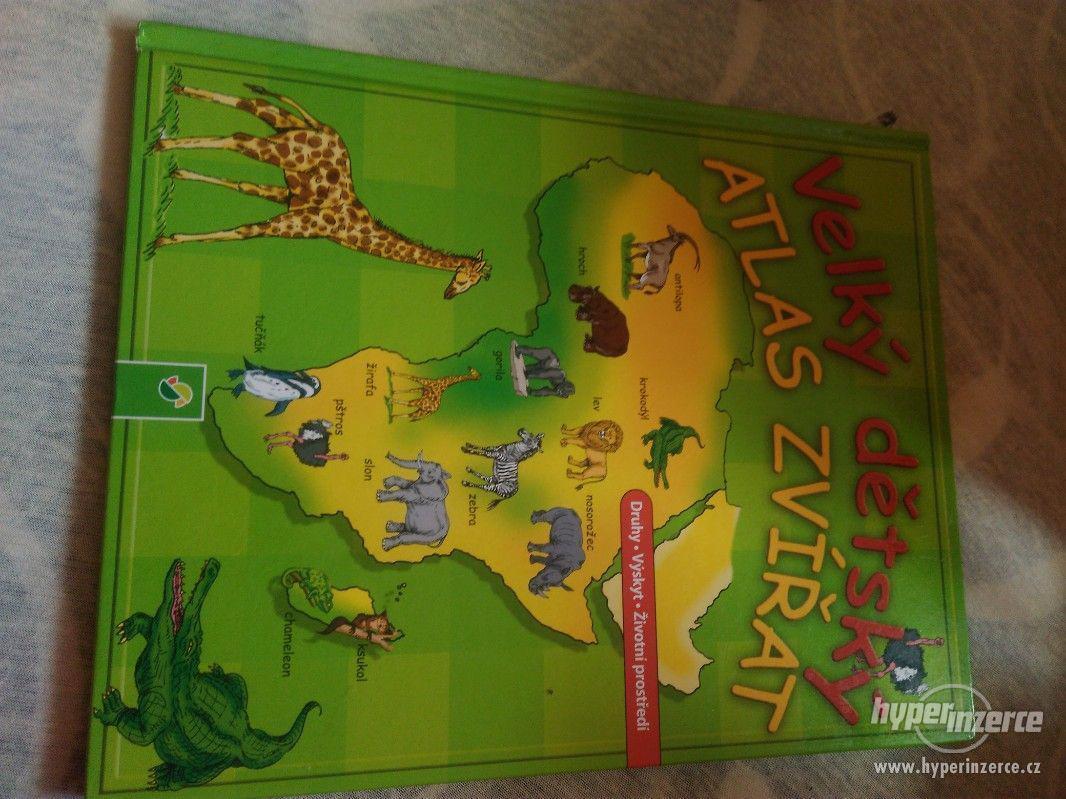 Dětské knížky - foto 1