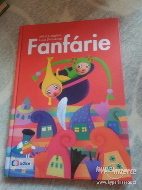 Dětské knížky - foto 2
