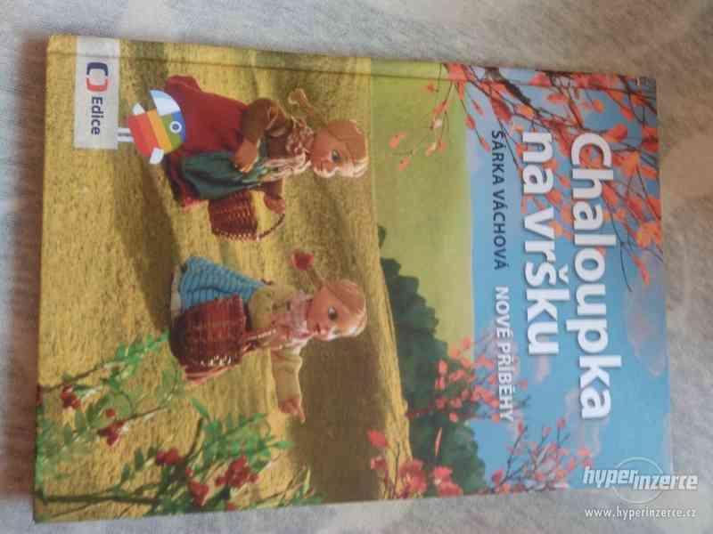 Dětské knížky - foto 4