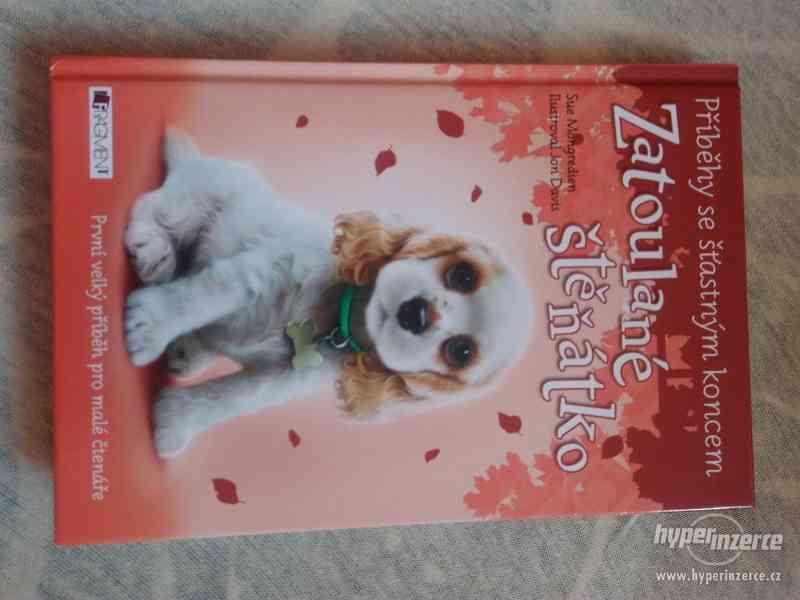 Dětské knížky - foto 7