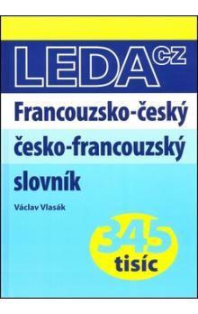 Francouzsko-český a česko-francouzský slovník, Leda
