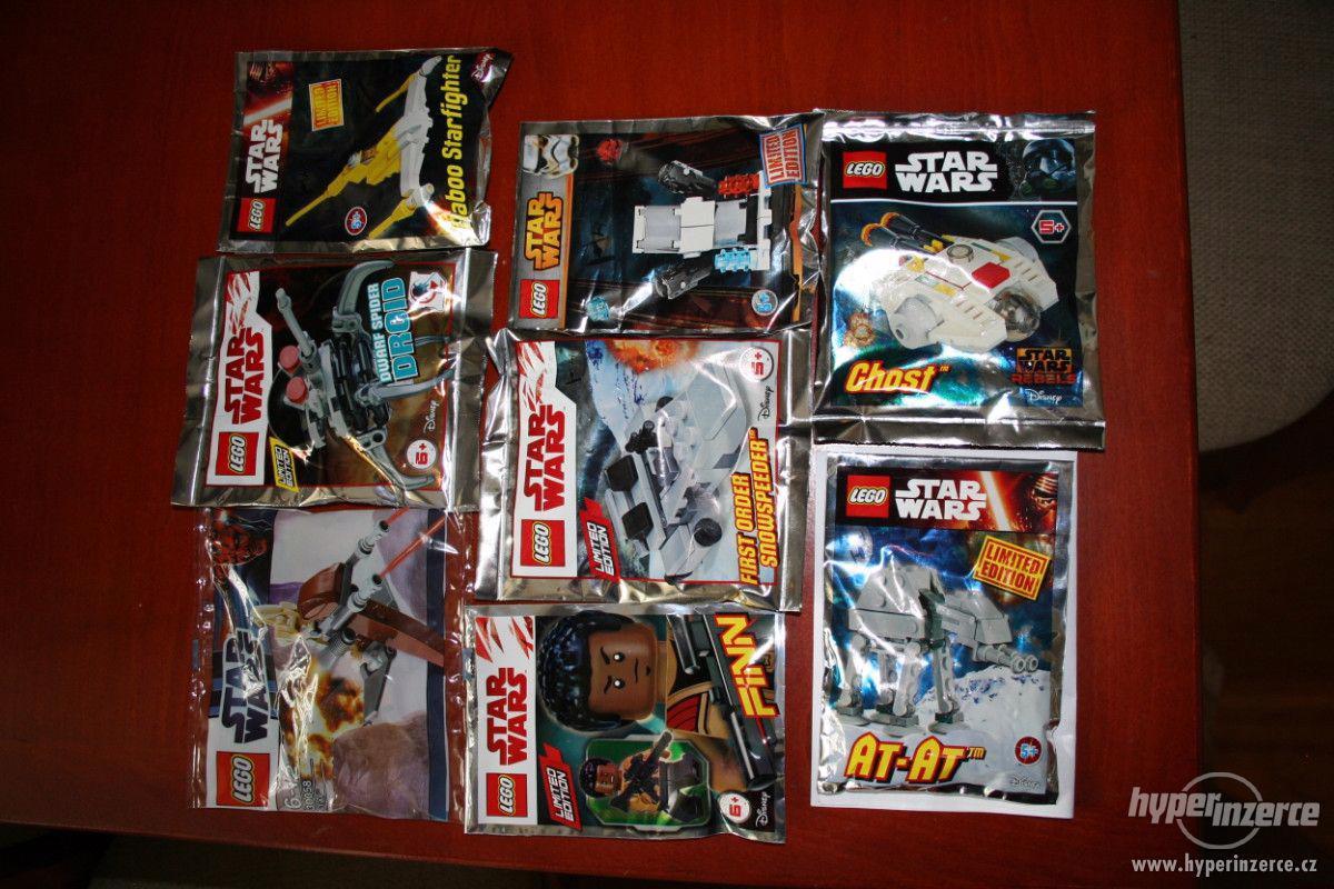 Lego Star Wars - foto 1