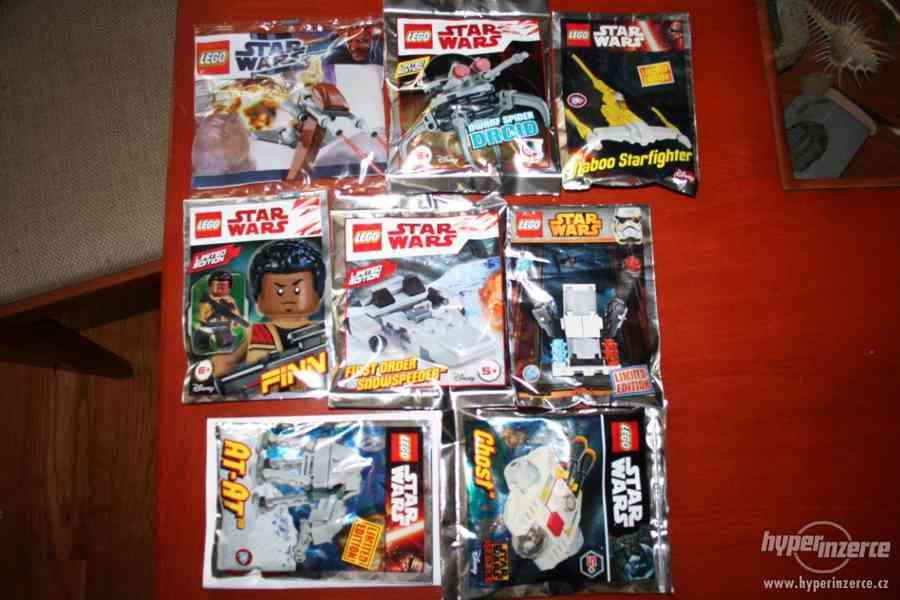 Lego Star Wars - foto 2