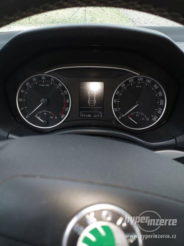 Škoda Octavia combi II - foto 3