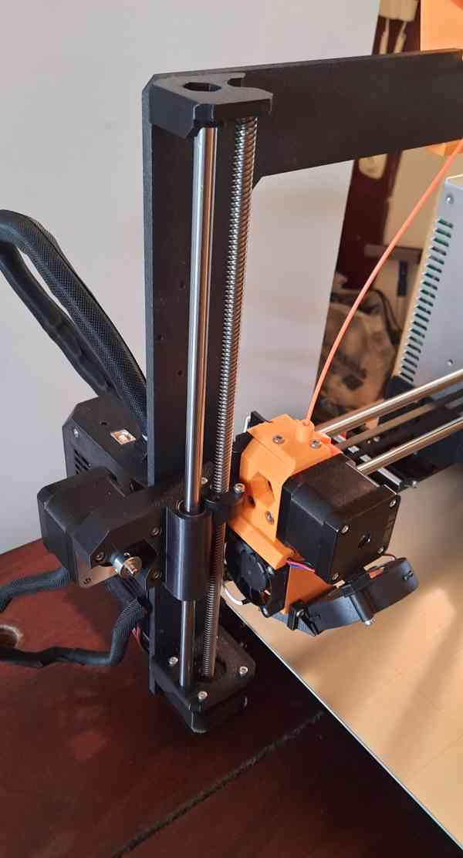 Průša i3 MK3 3d tiskárna - NOVÁ - KOPIE - foto 3