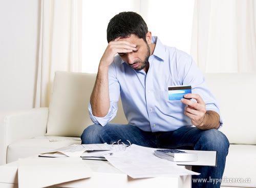 Osobní bankrot - Stop exekucím! - foto 1