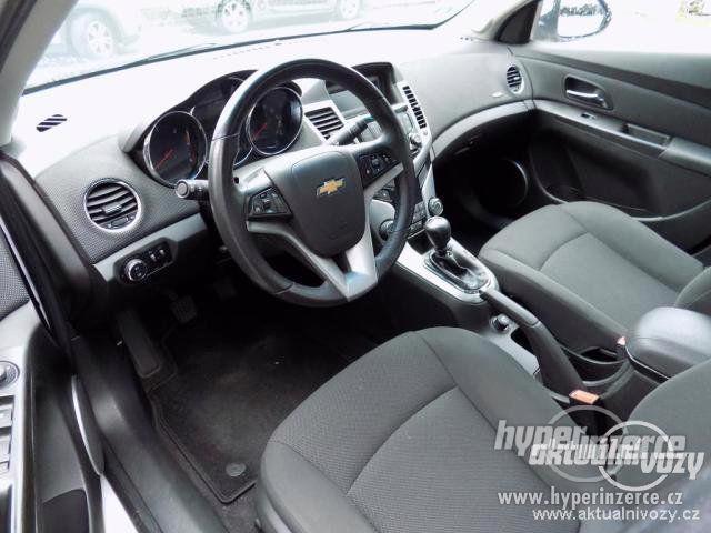 Chevrolet Cruze 2.0, nafta,  2011 - foto 4