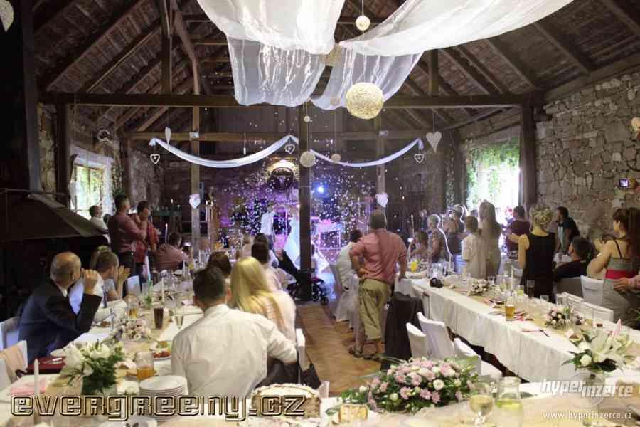 Kapela na svatbu - foto 3
