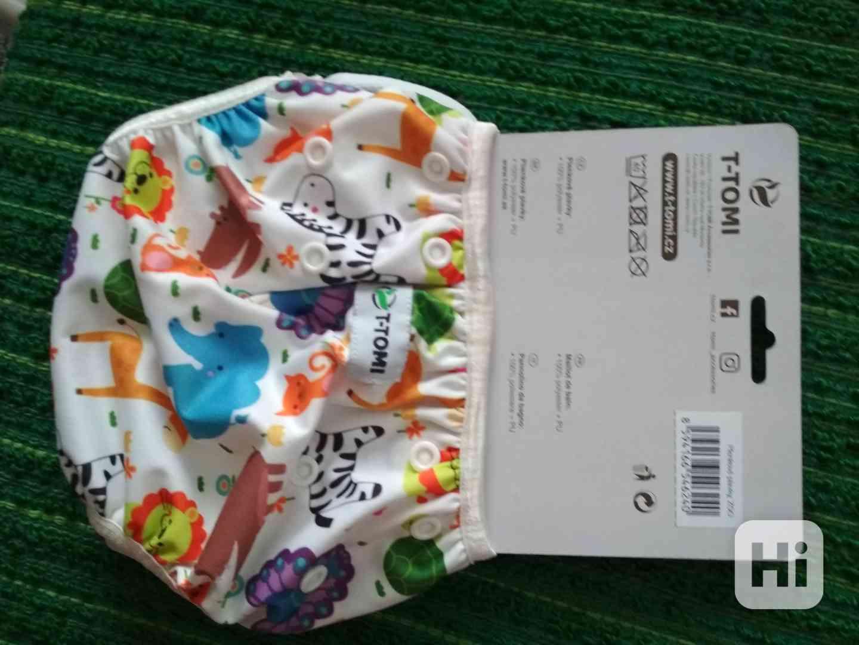 T-tomi Plenkové plavky ZOO - foto 1