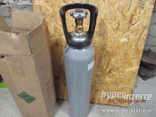 Tlaková lahev CO2 5kg Nová