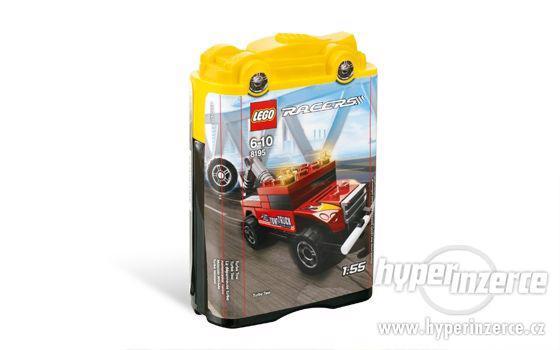 LEGO 8195 Racers