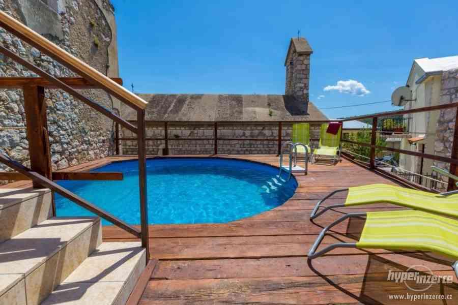 Lovely villa Royal on the Adriatic coast