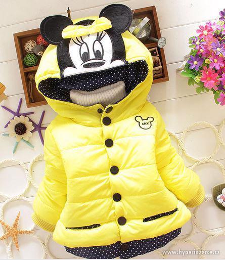 Úžasná bunda/kabátek