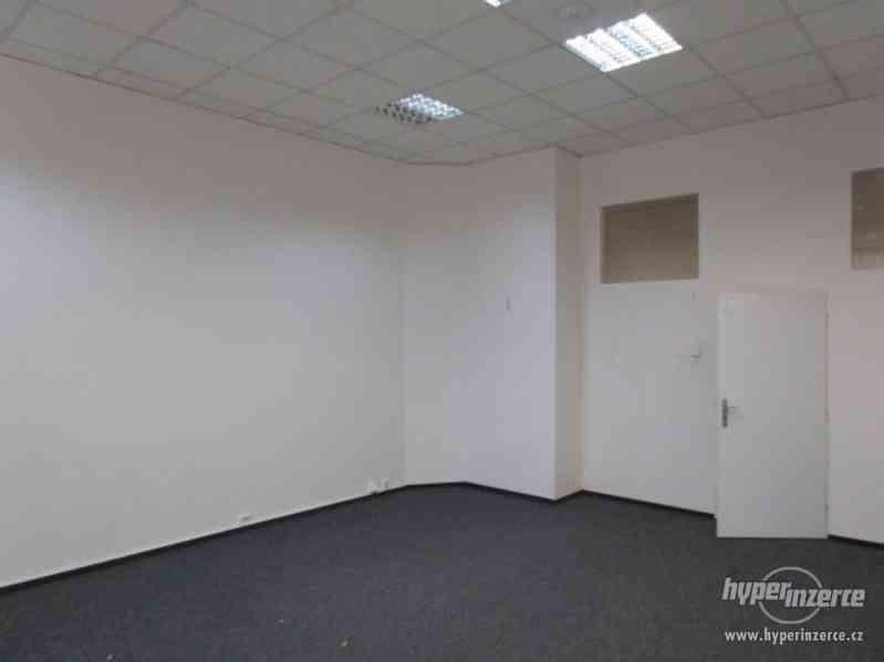Pronájem kanceláří 91 m2, Brno-město, Bašty - foto 2