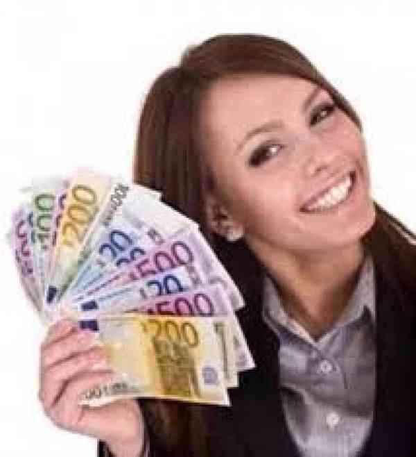 Rychlé a seriózní nabídky půjček