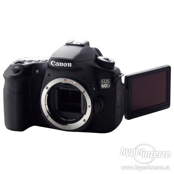 Canon 60D (body) - foto 1