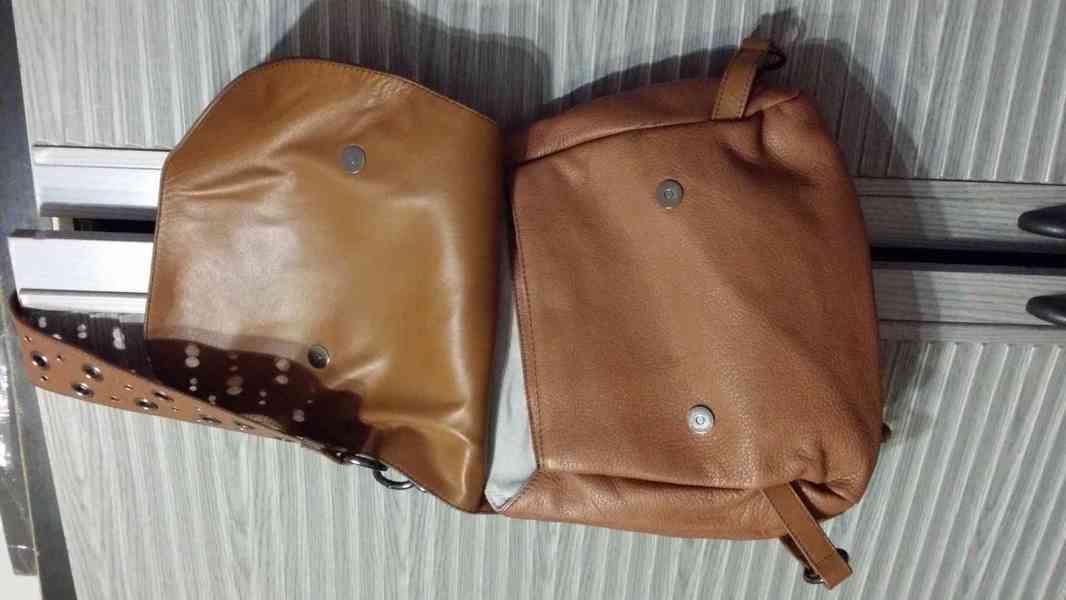 levně, značkové, používané  v  dobrém stavu dámské kabelky - foto 3