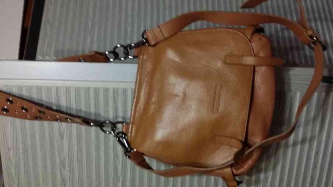 levně, značkové, používané  v  dobrém stavu dámské kabelky - foto 7