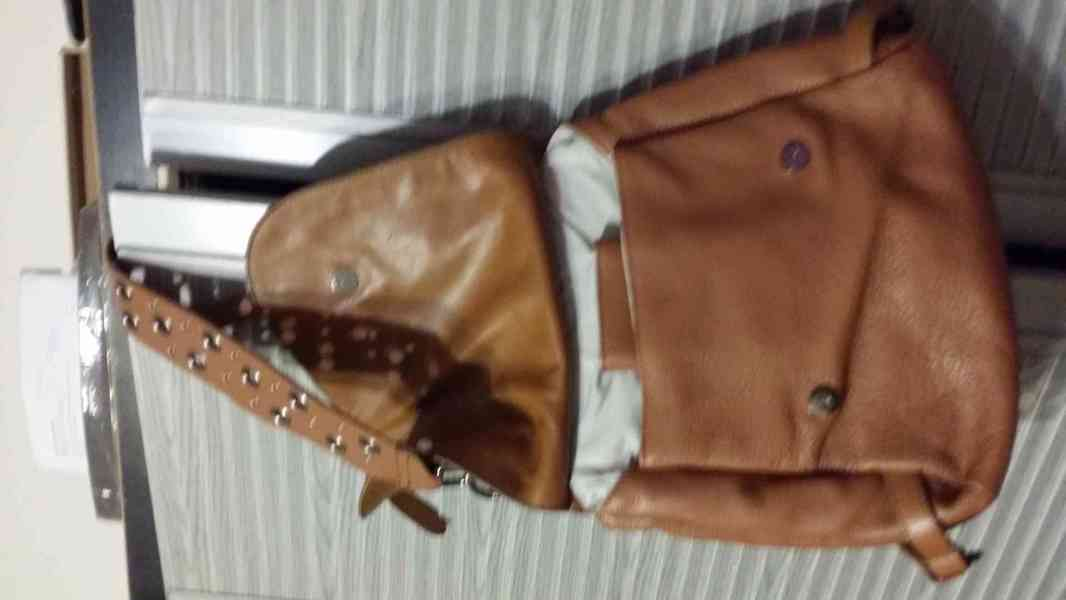 levně, značkové, používané  v  dobrém stavu dámské kabelky - foto 5